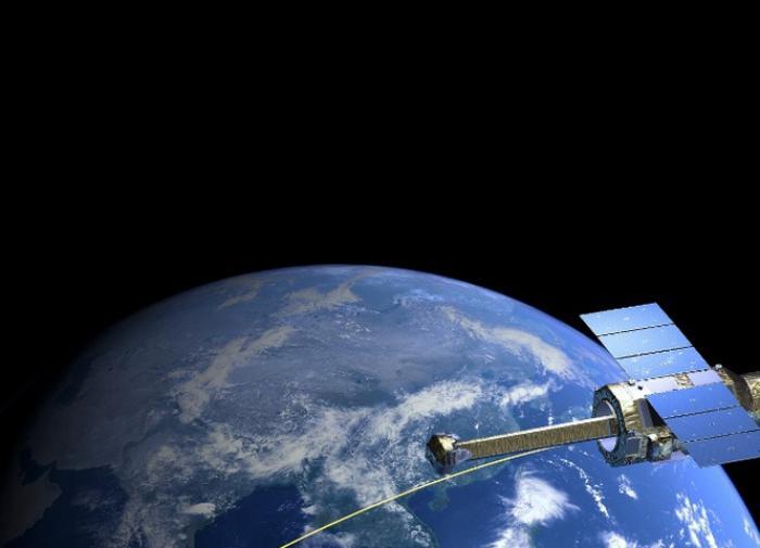 Граждане пяти государств установили новый рекорд на околоземной орбите