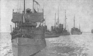 Первая казнь в СССР: за что убили героя Ледового похода