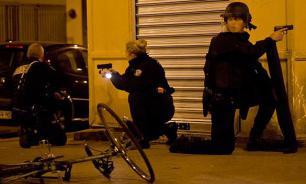 """Теракты в Париже: """"Стрелочники"""" определены?"""
