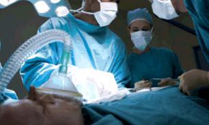 Клиническая смерть не останавливает работу мозга