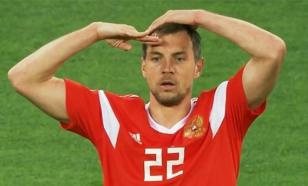 """Миланский """"Интер"""" хочет купить Дзюбу в январе"""