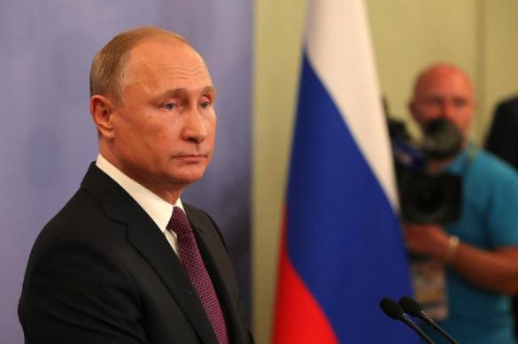 Главные СМИ России - против президента?
