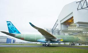 Airbus сократит производство лайнеров на треть из-за коронавируса