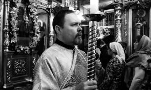 В Москве скончался диакон, подключенный к аппарату ИВЛ