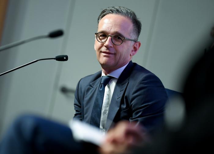 Хейко Маас подтвердил энергетический суверенитет Германии