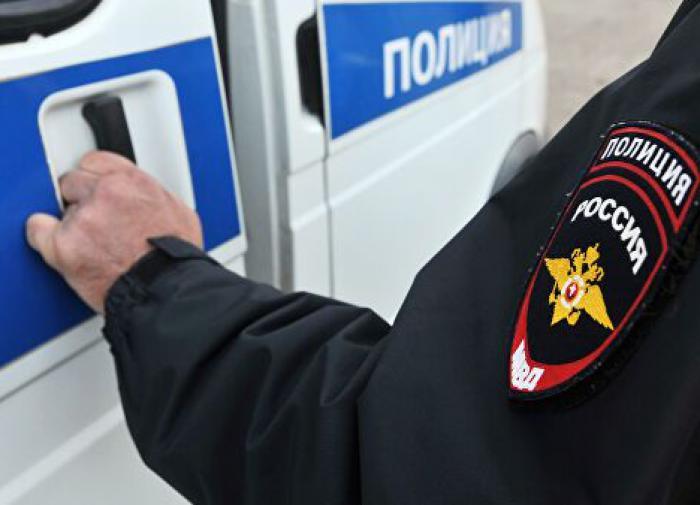 Труп младенца в пакете обнаружили в Московской области