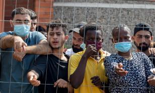 Европарламент: Россия несёт ответственность за миграционный кризис в ЕС