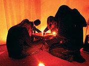 Смертельные ритуалы копейских сатанистов