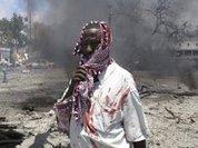 Центральную Африку снова лихорадит