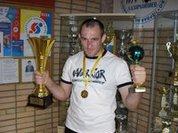 Украинский боец UFC послал войну на три буквы