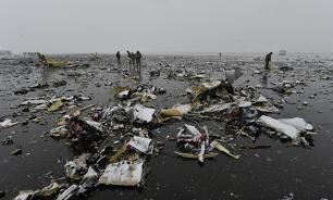 """""""Куда летишь? Стоять!"""": Рейс FlyDubai убил конфликт экипажа"""
