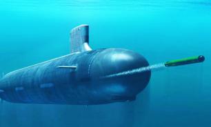 """""""Кит"""" потопит авианосец: в России огласили силу самой мощной торпеды"""