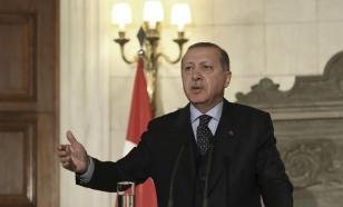 Эрдоган рассказал, как Евросоюз обманул Турцию