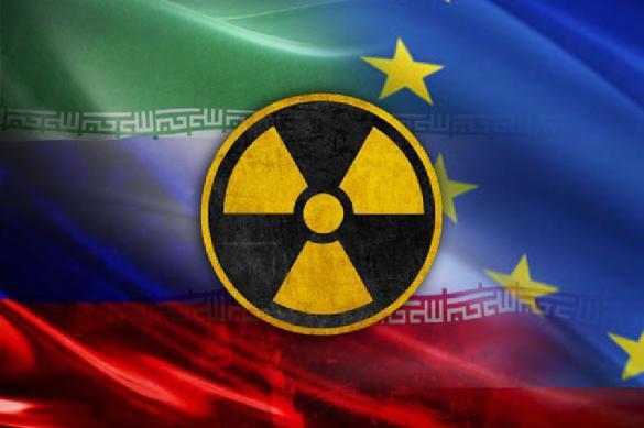 Посол ЕС позвал Россию вместе решать вопрос Ирана
