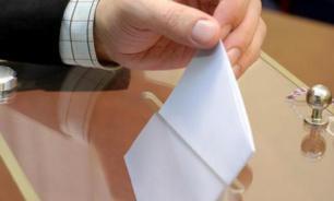 Кандидата в мэры Новосибирска сняли с выборов