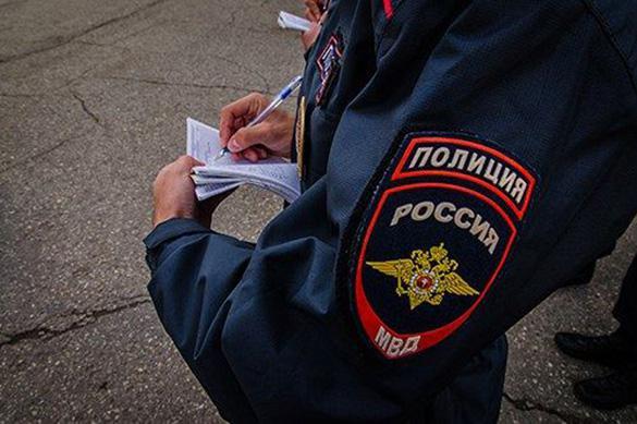 В Оренбургской области за попытку мошенничества задержан полицейский