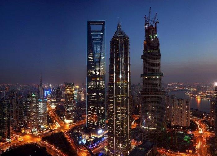 Инженеры раскрыли секрет устойчивости небоскребов