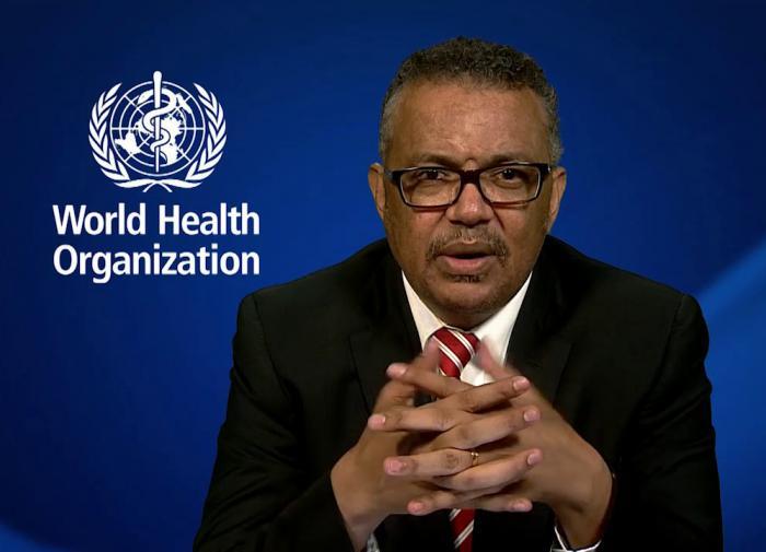ВОЗ: в случае с пандемией худшее все еще впереди
