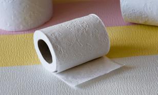 Zewa не ожидает дефицита туалетной бумаги в России