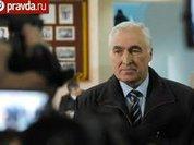 Южная Осетия не смогла выбрать президента в первом туре
