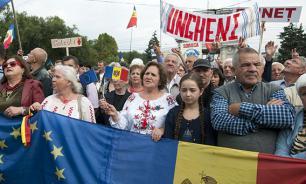 Опыт Украины: Молдавия может расколоться