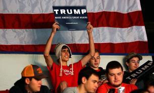"""Америка напугана: Позиция Трампа по мусульманам находит отклик"""