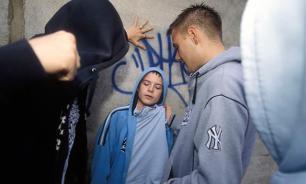 Уголовный бич подростков - кражи