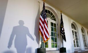 Новые санкции от Обамы - его личная месть нашей стране.
