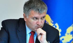 Украинский министр Аваков оказался большим ценителем дорогого и прекрасного