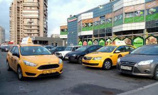 Астраханский таксист выгнал из машины мать с малышом