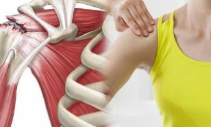 Уменьшение боли и восстановление активности - главное в лечении тендинита