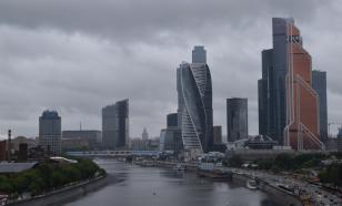 Синоптики сообщили о пасмурной погоде в Москве