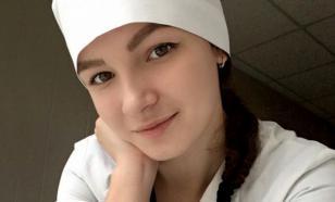 За самоотверженность: 19-летняя девушка-волонтер награждена посмертно