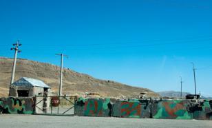 Власти Армении заявили о полном контроле над границей