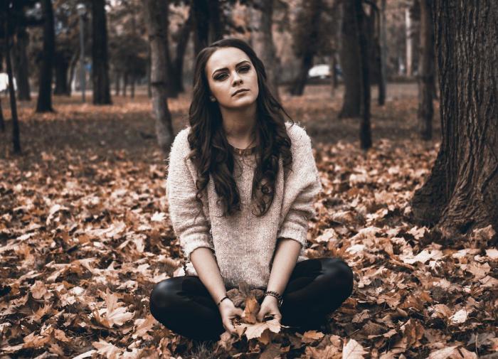 Ирина Лидерман рассказала, как справиться с осенней депрессией