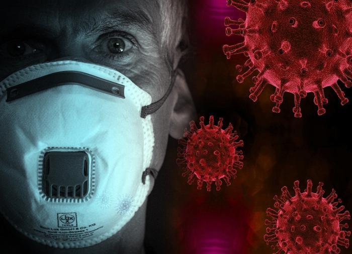 COVID-19: новые штаммы - новые симптомы. Какие - рассказал врач