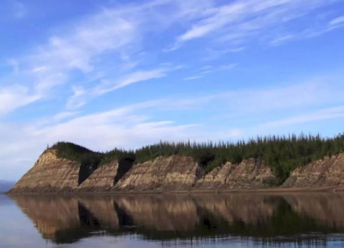 В Якутии из-за паводка объявлен режим ЧС