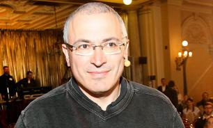 Ходорковский потребовал от россиян нарушать законы