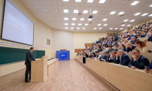 В России сократилось число преподавателей в вузах