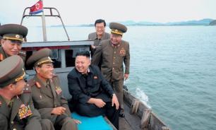 Берлин призвал КНДР прекратить запуски ракет и пойти на контакт с США