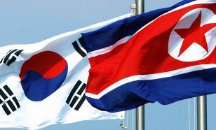 Северная Корея угрожает Южной войной