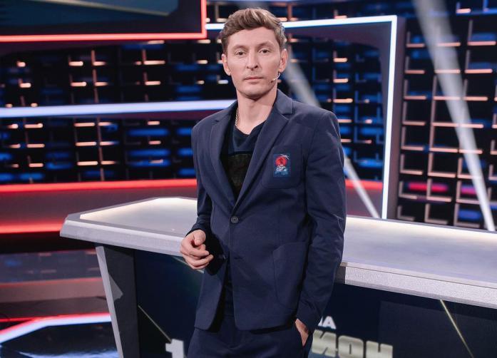Павел Воля назвал первые выпуски Comedy Club позорищем