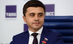 В Госдуме оценили слова Авакова о «горячей войне» для Украины