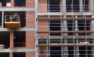 Саморегулирование в строительной отрасли закроет дорогу на рынок мелким компаниям