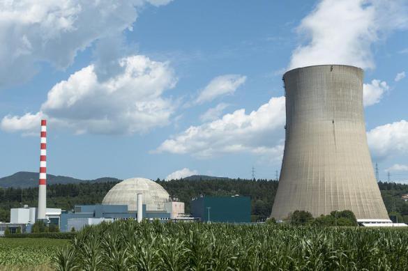 Франция создаст сеть институтов по атомной энергетике