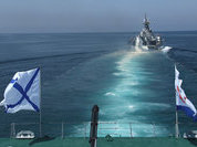 Корабли ЧМФ РФ вошли в египетскую Александрию в рамках сотрудничества между флотами двух стран