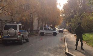 СМИ рассказали о захвате пенсионером пенсионного фонда в Ярославле