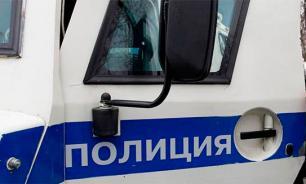 На митинге в Москве задержали 47 подростков