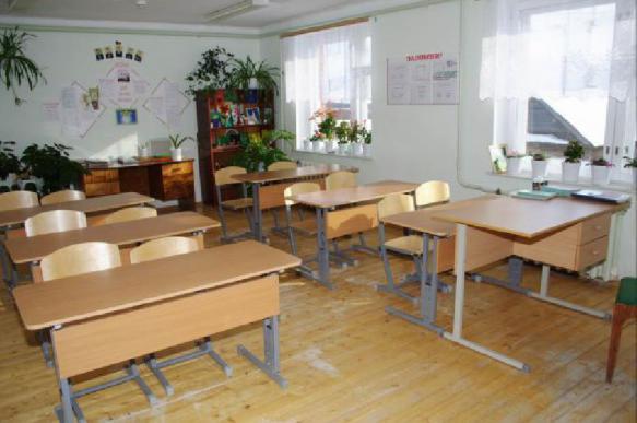Пятиклассник умер в коридоре хабаровской школы