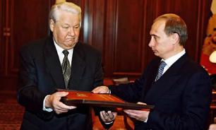 Политологи: активизация команды Ельцина – к транзиту власти в России